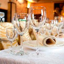 Рестораны, кафе, бары.
