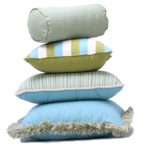 чистка подушек 1